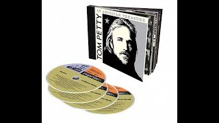 Gambar cover Tom Petty: An American Treasure Deluxe Unboxing
