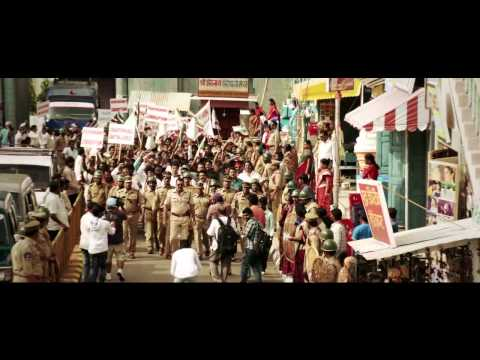 Policegiri - Official Trailer   2013   Latest Bollywood Trailers (видео)