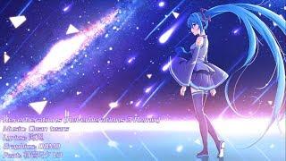 【初音ミク】Hatsune Miku - Reverberations【Reverberations 3 Remix】