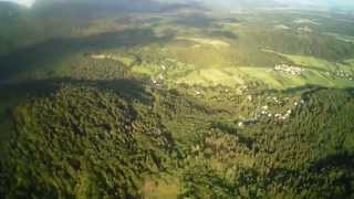 preview picture of video 'Paragliding 6 @Gozd, Slovenia 20 MIN'