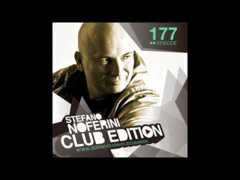 Club Edition 177 with Stefano Noferini