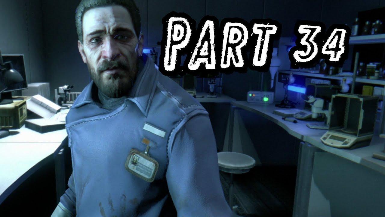 Dying Light (Xbox One) – 34 – Die Klinik [2/2]