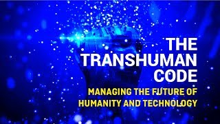 The TransHuman Code, the first interactive knowledge platform
