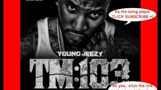 Young Jeezy - Nothing (TM:103)