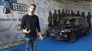 youtube thumb YouTester 2019_Francesco Muscariello
