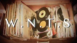 Happy Mood [WNTS]   1h Of Happy Jazz Songs