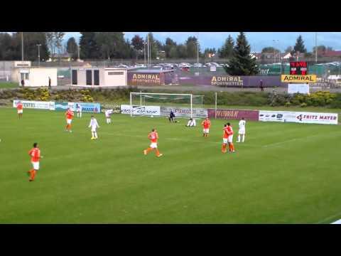 FC Zeltweg - Kindberg 4:1