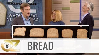 Is Whole Wheat Bread Really Healthier Than White Bread?