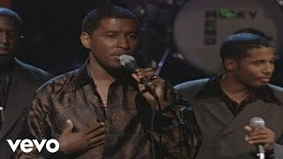 """Video thumbnail of """"Babyface - End of the Road (MTV Unplugged, NYC, 1997)"""""""