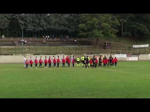 immagine di anteprima del video: INGRESSO IN CAMPO BIBBIENA - SOCI