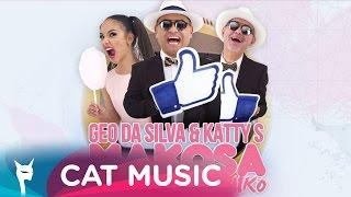 Geo Da Silva & Katty S. feat. Niko - MAKOSA (Official Video)