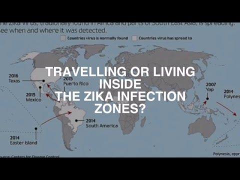 Video Beat ZIKA VIRUS Naturally