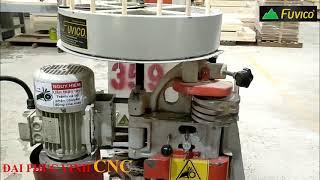 WM 12C, Chuyên gia cắt chốt trong chế biến đồ gỗ nội thất