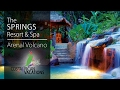 The Springs Resort and Spa Video