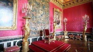 preview picture of video 'Schloß von Versailles/Château de Versailles/Palace of Versailles'