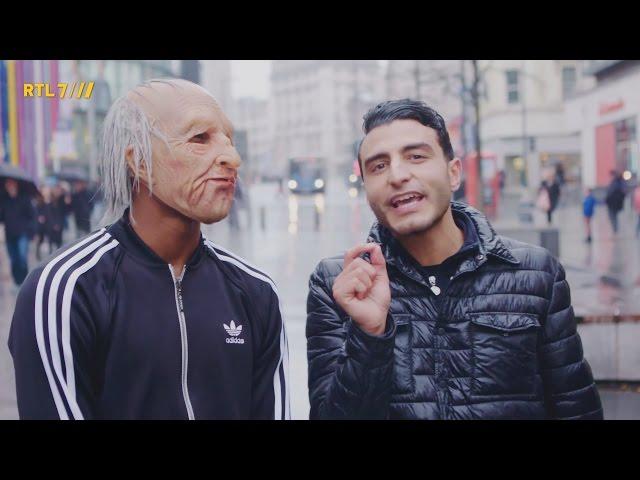 Pronunție video a Georginio Wijnaldum în Olandeză
