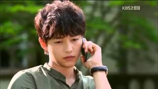 Song Joong Ki MV   Really