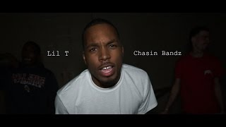 Lil T  Chasin Bandz Official Music Video Shot By  JTKFilms