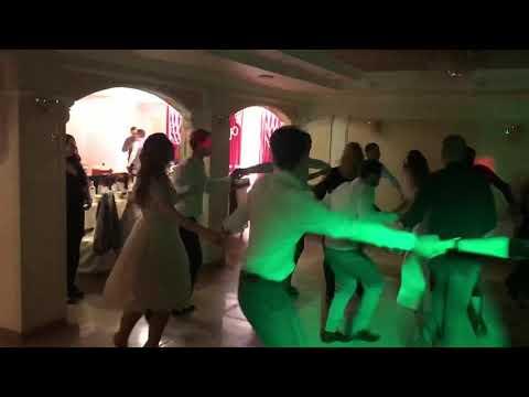 Dj Dancer та ведучий Valera Pirogov  на Ваше свято, відео 3