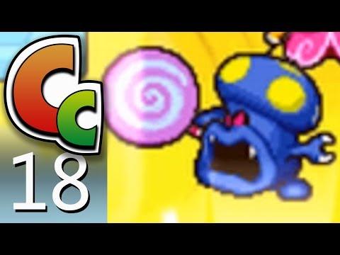 Mario & Luigi: Partners in Time – Episode 18: Roamin' Colosseum