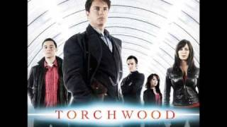The End Is Where We Start From - BO - Torchwood