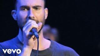 Maroon 5 - Misery (Walmart Soundcheck)