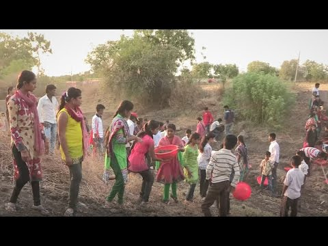 Aamir Khan and Kiran Rao Inspired by Youth of Solapur Village (Marathi)