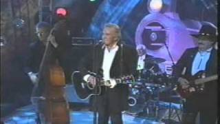 Johnny Cash - I Walk The Line (The Marty Party 1996)