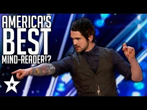 Colin Cloud Is Sherlock Holmes on America's Got Talent | Got Talent Global