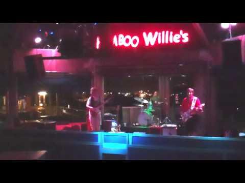 Voodoo Chile (Slight Return) - Michael Vincent Band