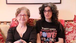 LESBIAN MOVIE CLUB: LOVING ANNABELLE