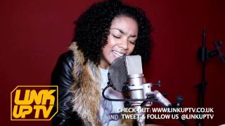 Robyn - Call Your Girlfriend (Cover by Ruby Ann Patterson) | Link Up TV