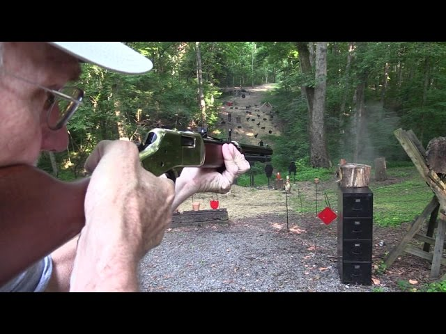 Hickok45 Reviews the Big Boy .357 Mag