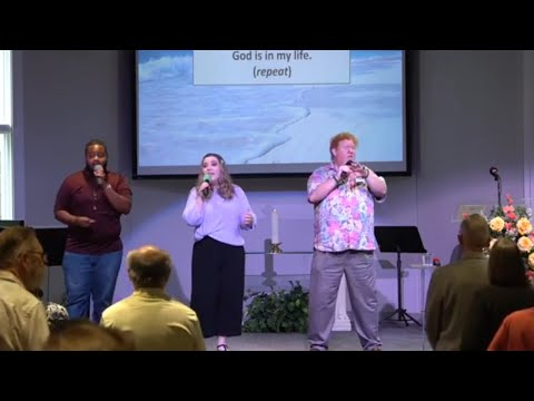 "Full Service July 18, 2021 – ""Ask the Minister"" – Rev. Paula Mekdeci"
