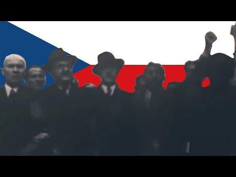 Česká protifašistická píseň - Proti větru, Jaroslav Ježek