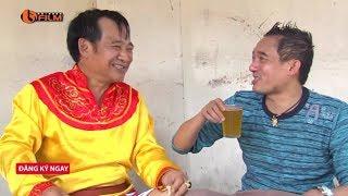 Phim Hài Tết | Kế Hoạch Tán Gái | Phim Hài Tết Chiến Thắng, Quang Tèo