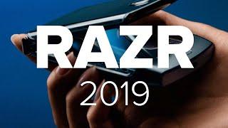 Motorola Razr 2019 im Test: das Klapp-Handy im Hands-on   deutsch