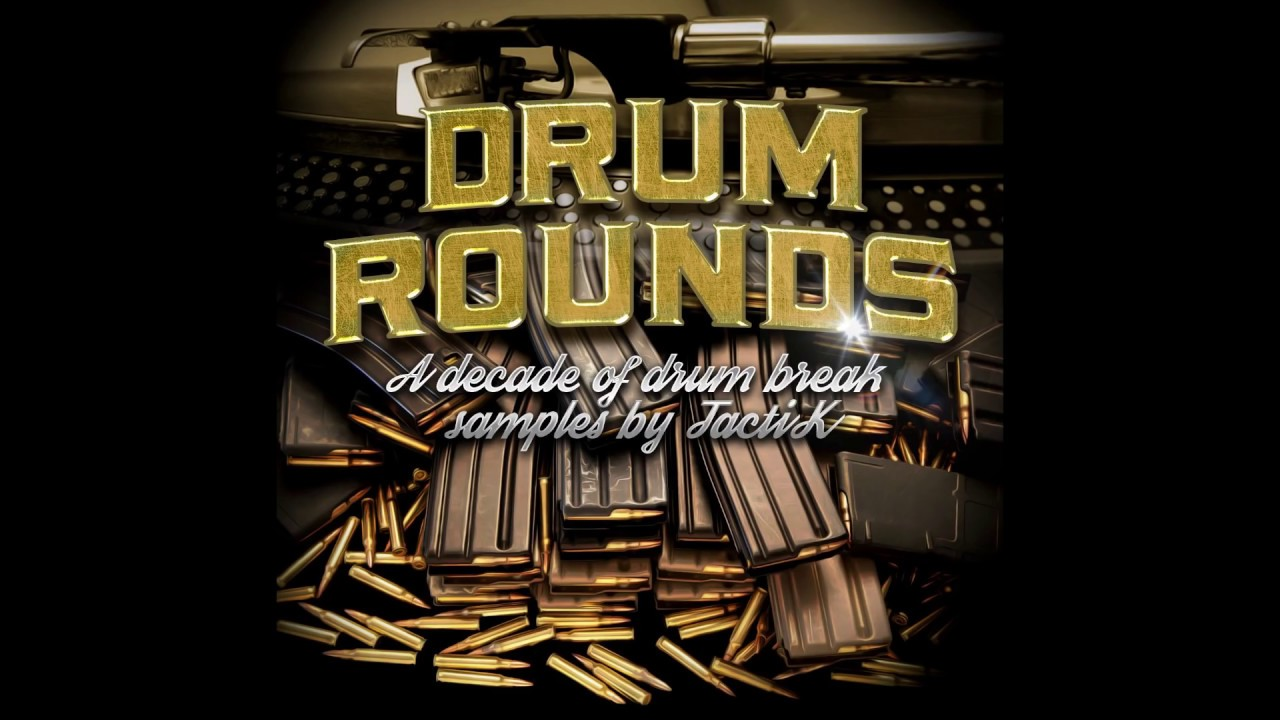 Make a Beat (Drum Rounds)