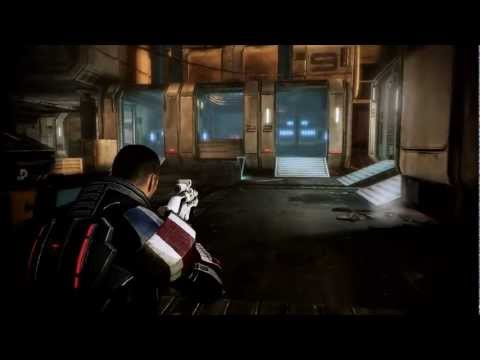 Mass Effect 3: Squad Leader Trailer