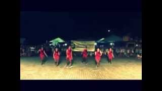 """PBDC- DANCE OFF 2013/ ato ni 56/ malaybalay city, bukidnon"