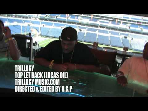 Top Let Back [Lucas Oil Stadium] Official Video HD