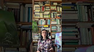 """Lectura de poemas """"Salmos de la lluvia"""". Día del libro 2020"""