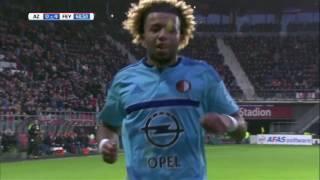 Feyenoord Kampioensjaar Alle Goals Seizoen 2016-2017