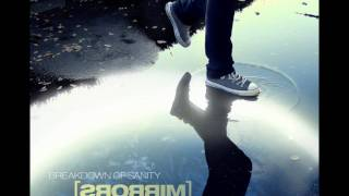 Breakdown Of Sanity - Infest