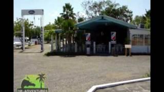 preview picture of video 'Monte Cristi Marina & Restaurant, Dominican Republic'