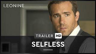 Selfless Film Trailer