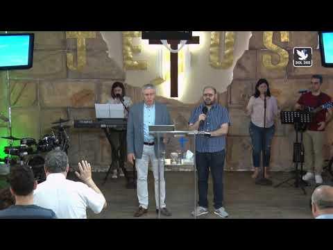 Հաւատքին Զօրութիւնը (Մտ 15.21-28)