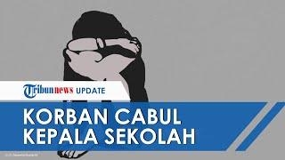 7 Siswa SD Jadi Korban Cabul sang Kepala Sekolah Divisum, Pelaku Sebut soal Kasih Sayang Guru
