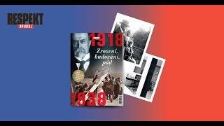 Vychází speciál Respektu o letech 1918-1938: Zrození, budování, pád
