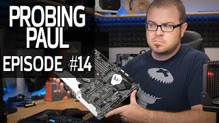 What's The BEST Way To Sell Old PC Parts? - Probing Paul #14